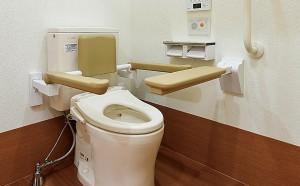 多目的トイレ写真